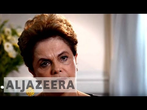 Dilma Rousseff on her regrets and legacy - UpFront (web extra)