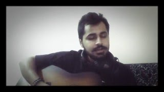 Guncha Koi - Unplugged ( Cover by Aakash Chandnani )