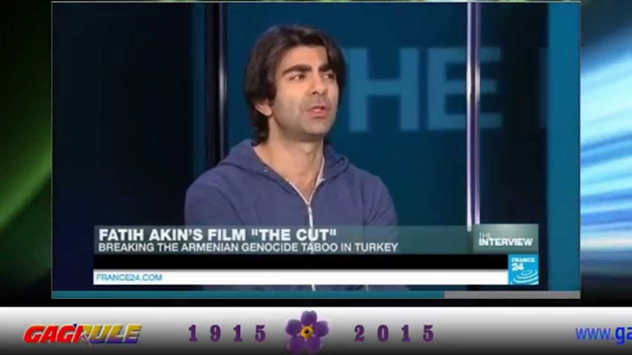 What is the best movie on the Armenian genocide?