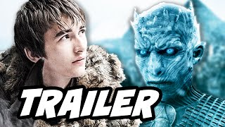 Game Of Thrones Season 6 Official Trailer 3 Breakdown