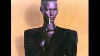 Grace Jones Well Well Well