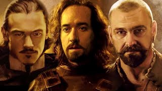 """THE THREE MUSKETEERS - Clip """"First 5 Minutes"""""""