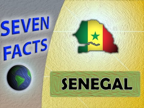 7 Facts about Senegal