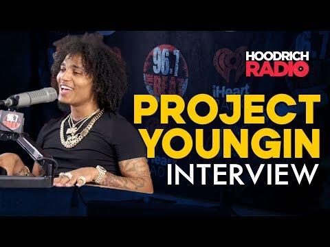 DJ Scream - Project Youngin Talks St Petersburg, Tour Life, Industry Politics & More
