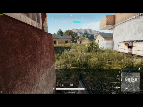 PUBG Stream 21 Feb 2018 Pt 2... Lets try again..