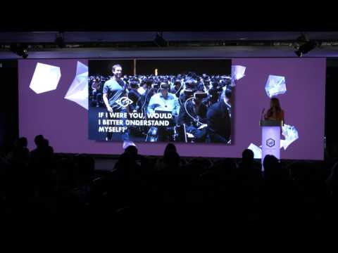 VRWC17: Luciana Carvalho Se, Realities Centre - Hacking the Brain: Unlocking the power of NeuroVR