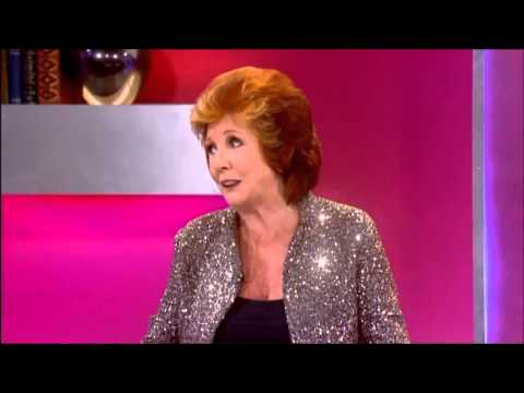 Loose Women  Cilla back from holiday Topic  Older people allowed to say what they and when