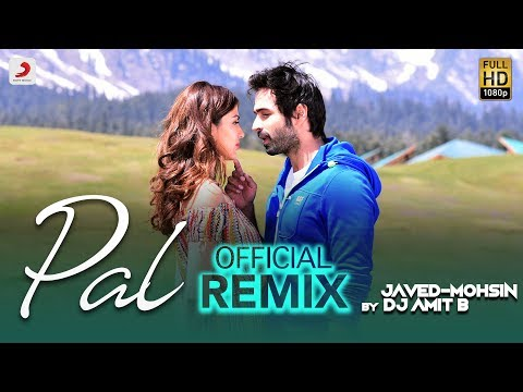 Pal – Official Remix | Jalebi | Arijit Singh | Shreya Ghoshal | Rhea | Varun | Javed - Mohsin Mp3