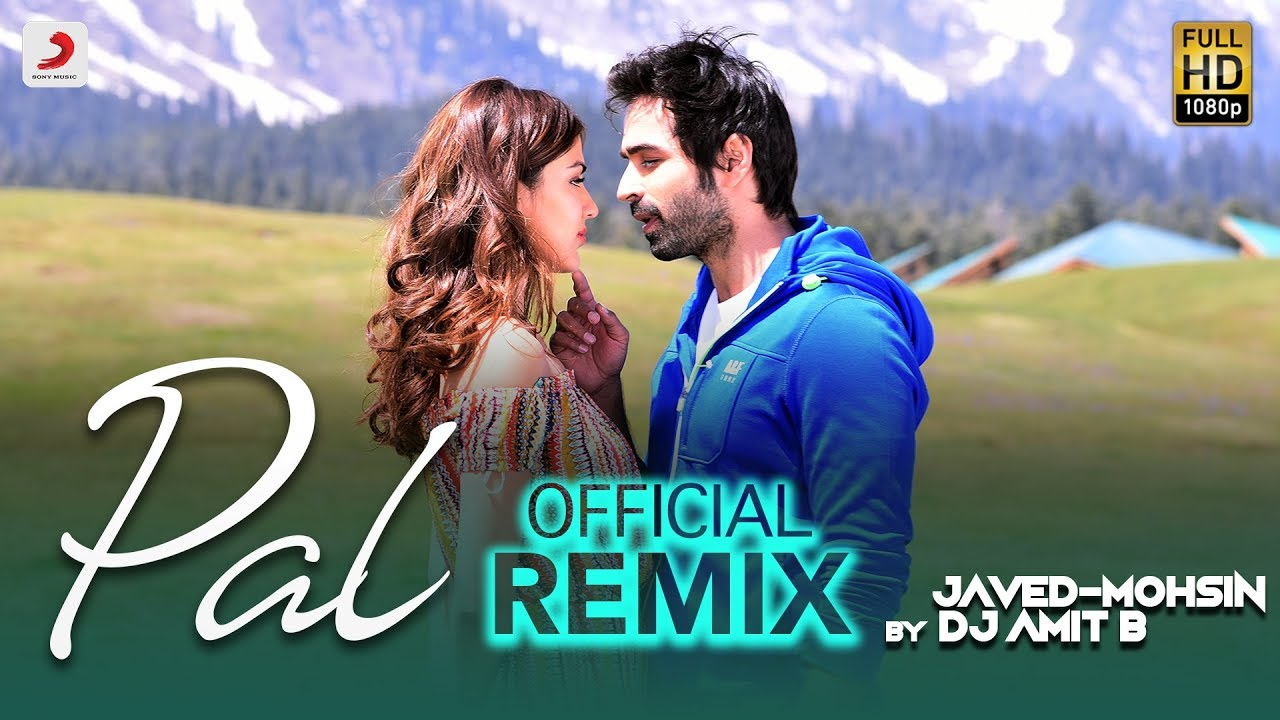 Pal Official Remix Jalebi Arijit Singh Shreya Ghoshal Rhea