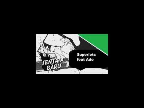 Superiots - Senjata Baru Lirik