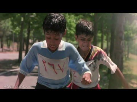 Moslem Rasouli - Burqa (Running Scenes in Movies)
