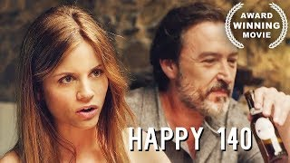 Happy 140 | Full Length | Free Movie on YouTube | HD | Comedy | Spanish