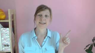 Mini Blog Booster #8 - Was ist eigentlich eine