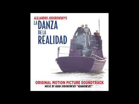 La Danza de la Realidad OST ( Adan Jodorowsky ) - Los Mineros