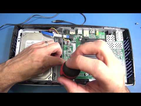 A Look Inside #8 - TiVo Roamio Noise Fix