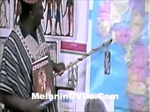 Overview of African History   Dr  Leonard Jeffries