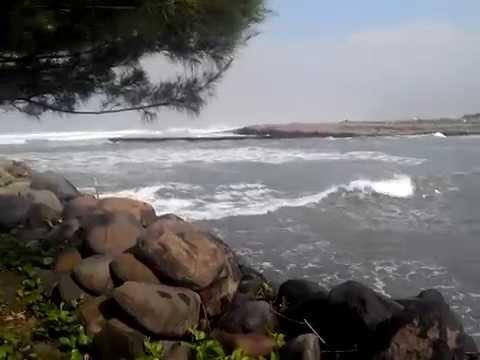 Tempat Pemancingan Terbaru Di Muara Pantai Congot Kulon Progo