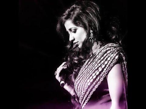 Shreya Ghoshal & AR Rahman combo Mashup