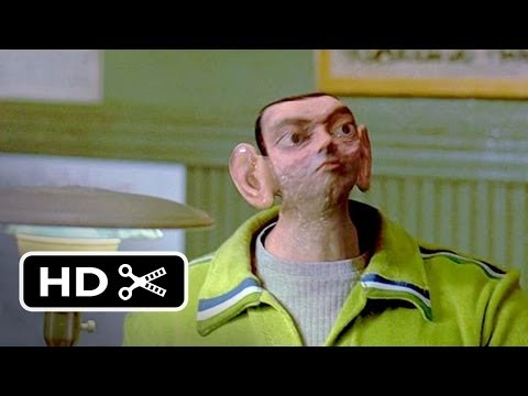 Men in Black (1997) - Jeebs Loses His Head Scene (1/8) | Movieclips