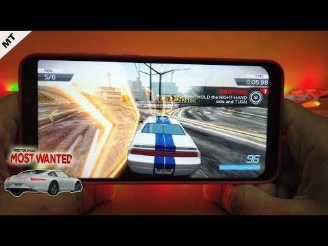How To Install And Play Need For Speed Most Wanted On Android 2019!!!!