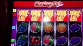 Sizzling Hot 5x7er