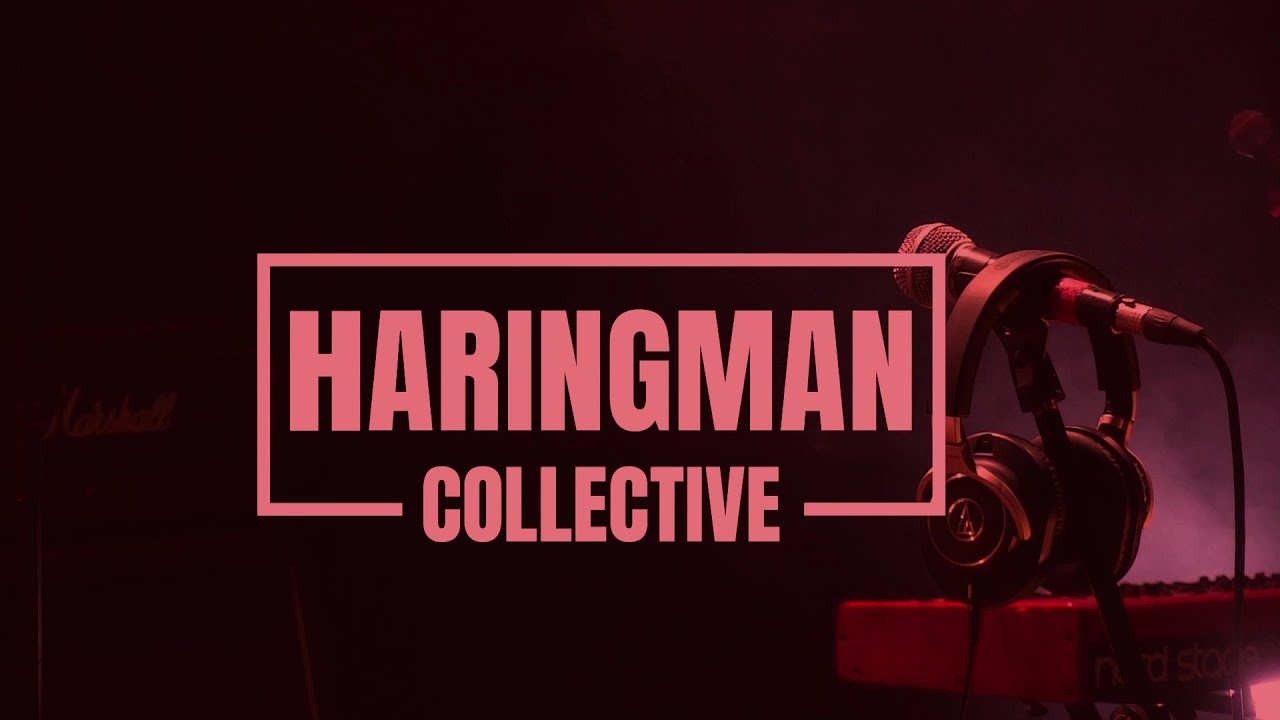 Haringman Collective ╫ Buras Session ╫ Winter Time