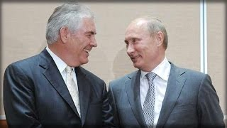 PUTIN JUST SNUBBED TRUMP!!! TILLERSON JUST GOT BAD NEWS AS HE'S HEADING TO MOSCOW FOR MAJOR MEETING