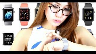 AppleWatch ทำไรได้???(, 2015-05-07T01:39:06.000Z)