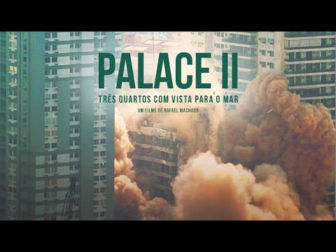Palace II - 3 Quartos com Vista para o Mar