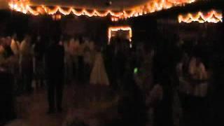 Hand Jive Wedding Dance