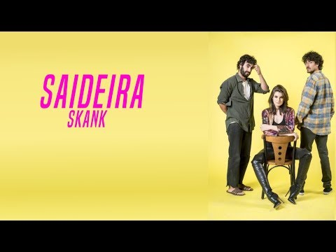 Saideira - Skank | Verão 90 [C/ LETRA] TEMA DE VANESSA