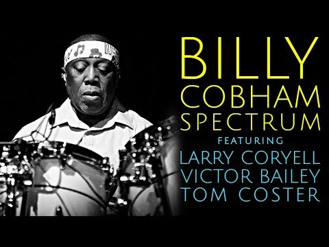 Live In Italy 2004 (ft. Larry Coryell, Victor Bailey, Tom Coster)