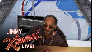 Howz It Mizzade with Snoop Dogg by : Jimmy Kimmel Live