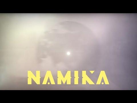 Namika - Wo immer das Licht brennt