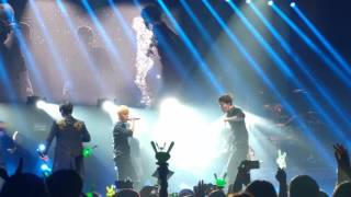 160527 bap live on earth sydney 2016 1004 angel