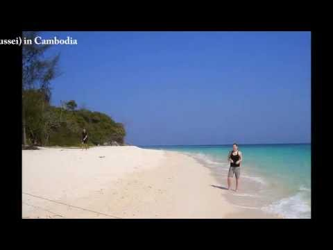 Bamboo Island (Koh Russei) - Cambodia Travel - Visit khmer Cambodia - The King of cambodia