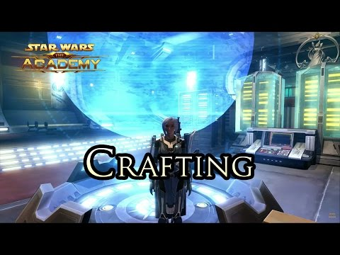 "The Academy - ""How to Craft"""