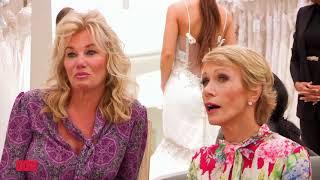 Ужасное платье — Оденься к свадьбе (сезон 16, серия 7)