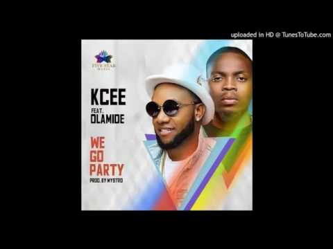 Kcee & Olamide – We Go Party