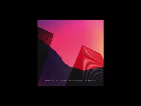 Borneland & Falcon Punch - Night Time (Feat. Line Gøttsche)
