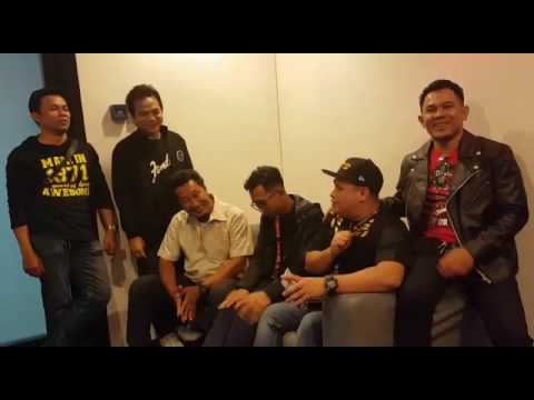 Ajak Shiro & Shuk SYJ promote single baru Slash - Melodi Kasih