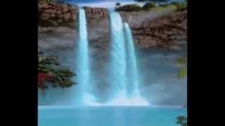 Красивая мелодия природы гор Осетии Алании