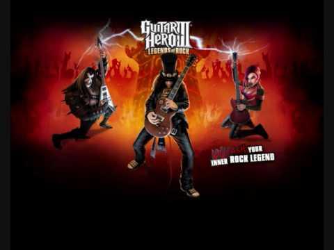 Guitar Hero 3 Song AFI - Miss Murder