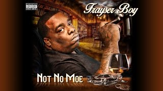 Frayser Boy - No Stress