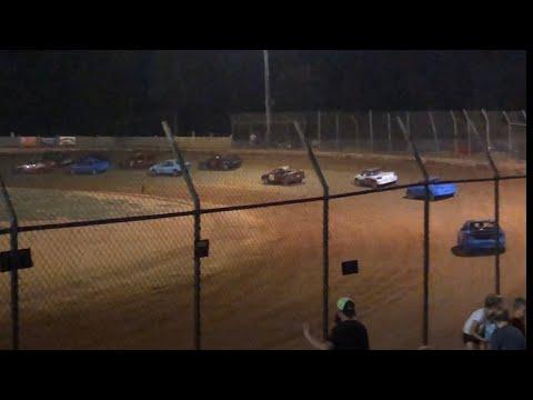 8/10/19 FWD Harris Speedway