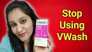 क्या VWash Use करना हो सकता है खतरनाक?? Dont Play With Your Private Parts.. VWash Review