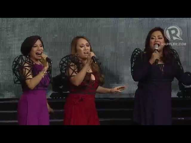 Recap: 'Voices for Visayas' benefit concert
