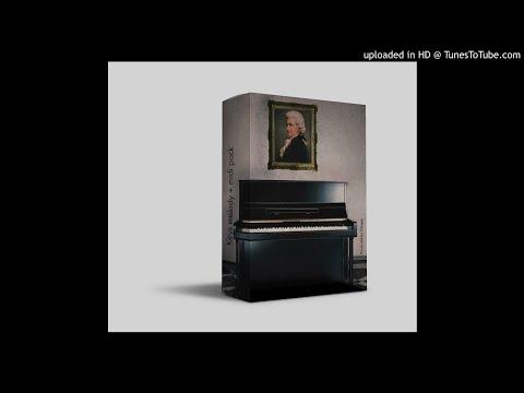 FREE Piano Melody Sample Pack + Midi kit