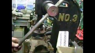 galant американец ремонт ступицы(, 2016-03-09T20:44:23.000Z)