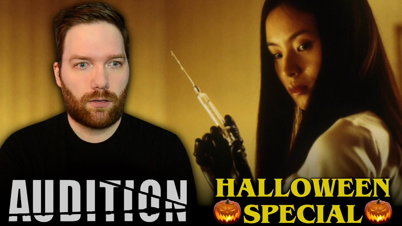 Download Audition - Halloween Special